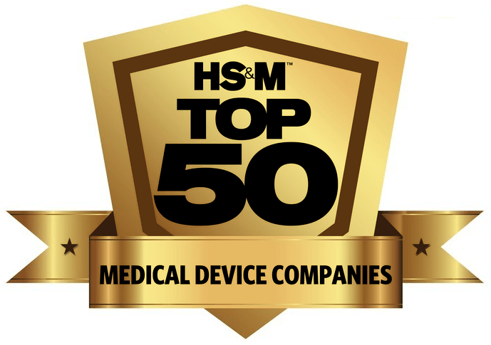 Top 50 Medical Device Companies