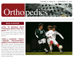 orthopedics-this-week