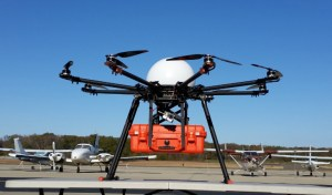 AOA HiRO Drones