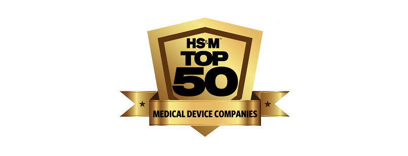 REV top-50-medical-device-companies