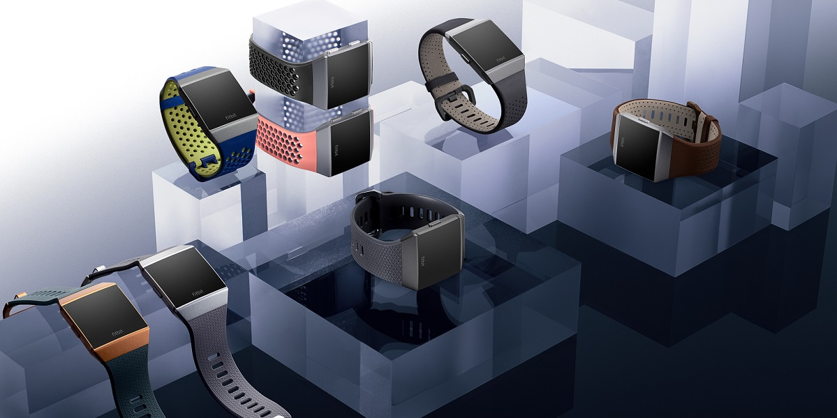 Fitbit-Ionic-family