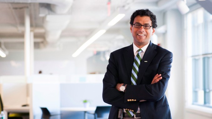 Amazon, Berkshire Hathaway and JPMorgan Chase appoint Dr  Atul