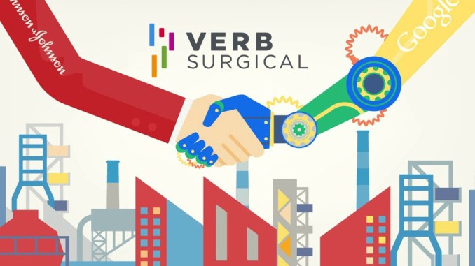 Verb Surgical Announces Kurt Azarbarzin as President and CEO