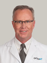 Glens Falls Orthopedic Surgeon William W. OConnor, MD