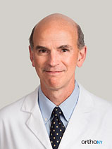 Christopher D DeCamp, MD