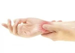 handschmerzen ursachen symptome