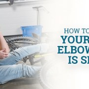 How to Tell When Your Child's Elbow Injury Is Serious