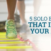 5 Solo Exercises That Improve Your Agility