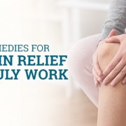 Home Remedies for Joint Pain Relief That Truly Work