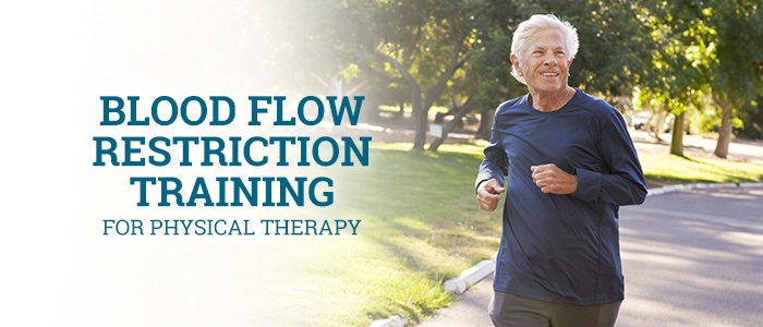 Blood Flow Restriction Training for Physical Therapy