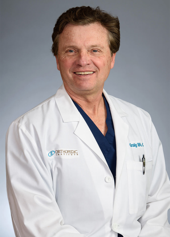 Craig Steinborn, PA-C