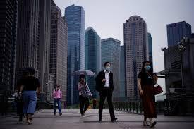 চীনের অর্থনীতি আবারও চলছে আগের গতিতে