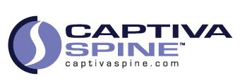 Photo of Captiva Spine® Broadens Product Offering with 510(k) Clearance for CapLOX II™ Spinal System