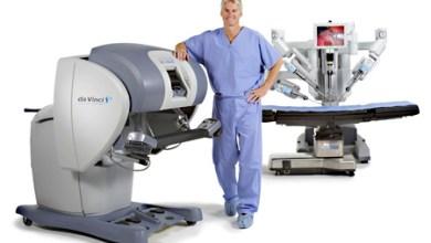 Photo of Recalls: Intuitive Surgical Warns da Vinci Robot Can 'Stall'