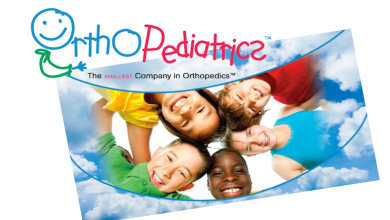 Photo of OrthoPediatrics – Standing for the Patients with a Small Voice