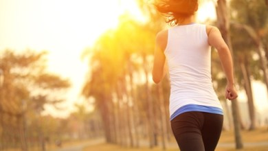 Photo of Researchers Note Running Not Correlated To Osteoarthritis But May Prevent It