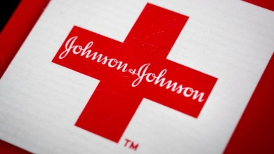 Photo of J&J's medical device sales take a hit