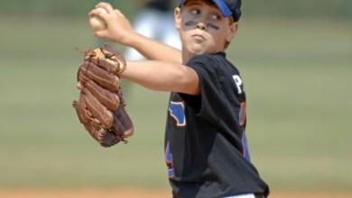 Photo of Arm pain and fatigue common among young baseball players