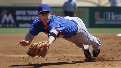 Photo of Running Doc: Explaining spinal stenosis, which has Mets captain David Wright on the disabled list