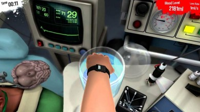 Photo of This Brain Surgeon Simulator Is Not a Game