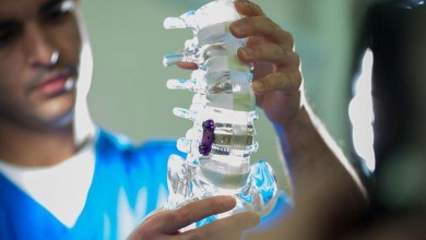 Photo of Spinal fusion dominates global spinal implants market with 83% market share — 5 takeaways
