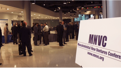 Photo of OrthoSpineNews will be attending the 13th Annual Musculoskeletal Industry Conference (MNVC)