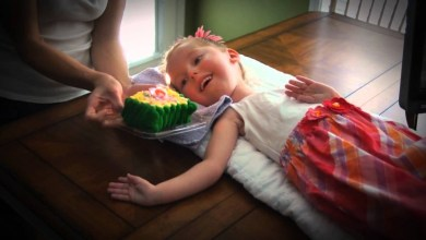 Photo of August is Spinal Muscular Atrophy Month