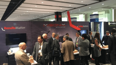 Photo of MISONIX INTRODUCES BONESCALPEL® MIS PLATFORM AND TRAINS MORE THAN 120 SURGEONS AT THE 2015 NORTH AMERICAN SPINE SOCIETY ANNUAL MEETING