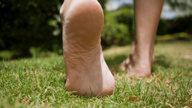 Photo of Walking Barefoot Helps You Avoid Foot Injuries; Also Improves Posture, Balance, And Stability