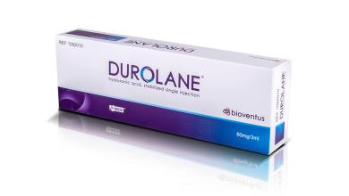 Photo of Bioventus Launches DUROLANE® for Osteoarthritis Patients in Taiwan