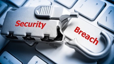 Photo of Healthcare Data Breaches Top Reported Data Security Incident