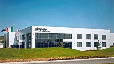 Photo of Stryker Corp. annual meeting highlights strong performance