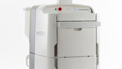 Photo of Mazor Robotics Unveils Mazor X, a Transformative Platform for Spine Surgeries