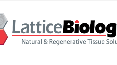 Photo of Lattice Biologics Completes $500k Private Placement Announced on June 28, 2016