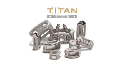 Photo of Titan Spine Expands Sales Force to Meet Growing Demand, Support Recent Full Launch of its New nanoLOCK® Surface Technology