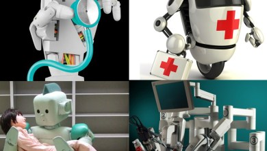 Photo of Healthcare Robot Shipments to Surpass 10,000 Units Annually by 2021, According to Tractica