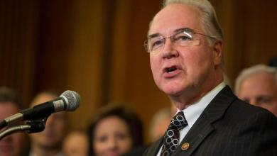 Photo of Five ways Tom Price could change U.S. healthcare policy in a hurry