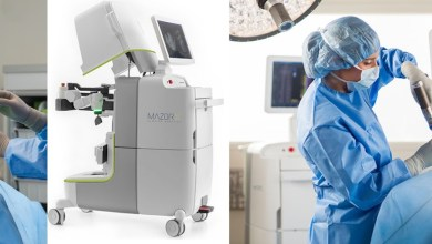 Photo of Mazor Robotics Received Purchase Orders for 21 Systems During Fourth Quarter 2016; Full Year System Orders Increased by 138% to All Time Record of 62 Units