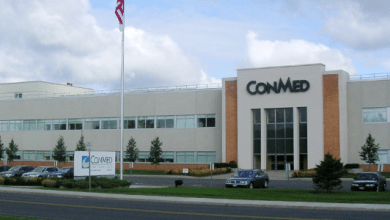 Photo of CONMED Corporation Announces Fourth Quarter and Fiscal Year 2016 Financial Results