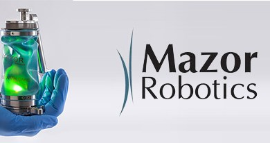 Photo of Mazor Robotics Reports Record Fourth Quarter and Full Year 2016 Results