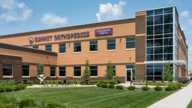 Photo of Summit Orthopedics' Vadnais Heights Surgery Center Receives The Joint Commission's Advanced Certification