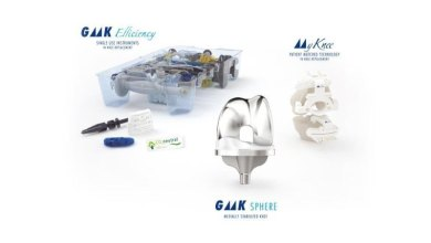 Photo of Hirslanden Clinique La Colline Adopts Medacta's Efficiency KneePack: the New Gold Standard in Resource Optimization and Knee Replacement Procedure Management