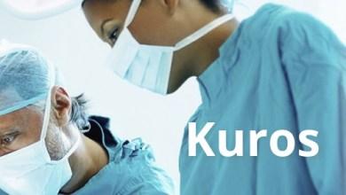 Photo of Kuros receives CE certification for Neuroseal®, a novel dural sealant
