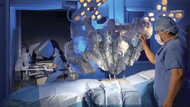 Photo of Colorado pediatric-surgery tech maker reaches deal with California's Intuitive Surgical