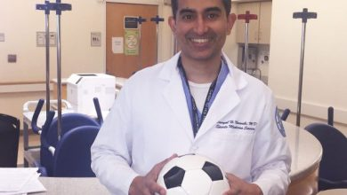 Photo of The New York Cosmos Announce Partnership With Hospital for Special Surgery (HSS)