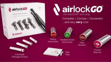 Photo of Novastep adds airlockGO® to its cleanSTART® Delivery Platform