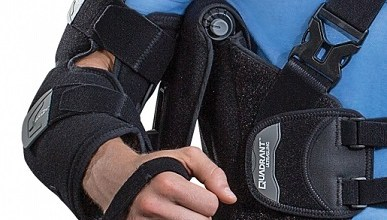 Photo of DonJoy® Launches New UltraSling® Quadrant Shoulder Orthosis