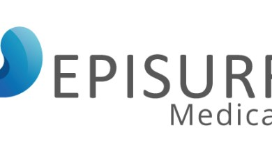Photo of Episurf Medical in the final stages of development of an ankle implant