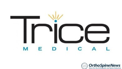 Photo of OrthoSpineNews Interview with Mark Foster, President and Chief Commercialization Officer at Trice Medical