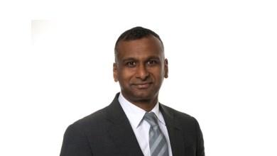 Photo of Namal Nawana appointed Chief Executive Officer of Smith & Nephew